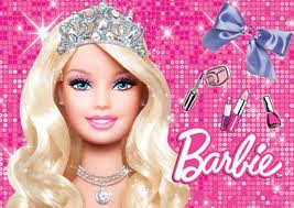 Barbie Kids Party Theme