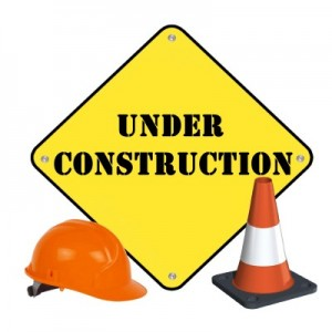 Under Construction Theme