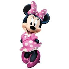 Minnie Mouse Kids Birthday Party Theme