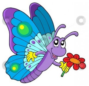 butterflies_and_flowers_theme