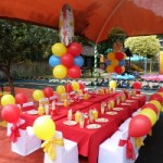 Winnie The Pooh 1st Birthday Party Hassle Free Kids Ideas And Planning