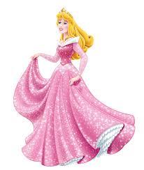 Princess Aurora Kids Party