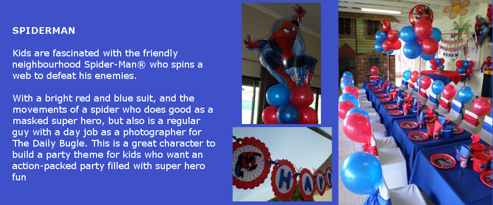 Kids Party Planner Kids Birthday Parties Kids Party Ideas And Party Equipment Hire