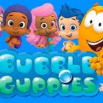 Bubble Guppies Kids Birthday Party