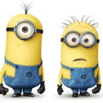 Minions (Despicable Me) Birthday Party